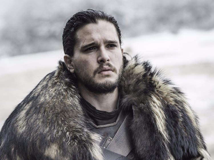 "Kit Harington: Plakao sam dok sam čitao scenarij za zadnju epizodu ""Game of Thrones"""