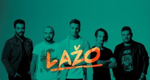 """Lapsus""Lapsus bend"" izbacio novi hit ""LAŽO"" (VIDEO) bend"" izbacio novi hit ""LAŽO"" (VIDEO)"