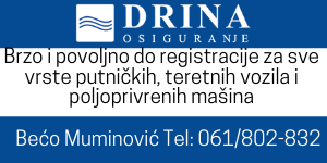 Banner 300 x 250 – Right Sidebar – Drina Osiguranje